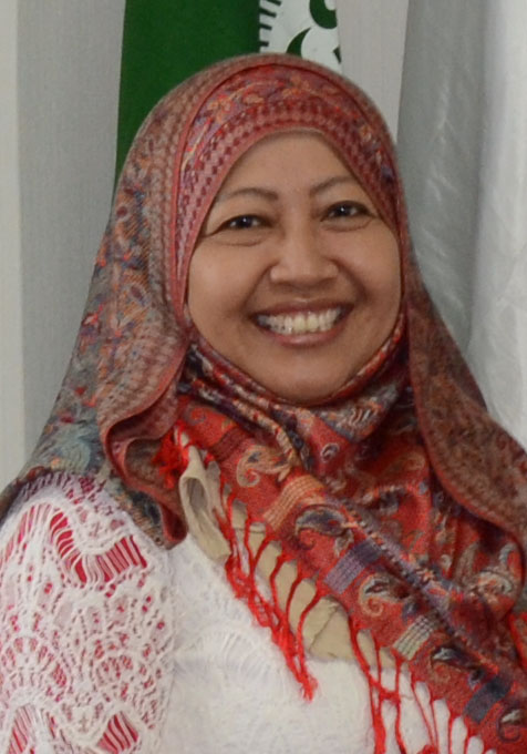Dr. Suharsiwi, M.Pd.